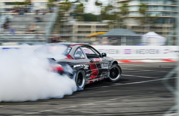 In-depth look at how Formula Drift qualifying works
