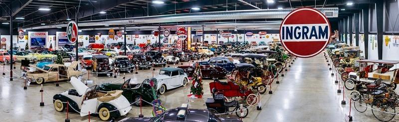 Tupelo museum, Tucker, one-off Duesenberg highlight Tupelo museum auction, ClassicCars.com Journal