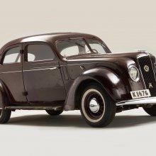 Volvo showcases past and present at Techno Classica