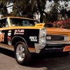 Famed Pontiac adman Jim Wangers' cars offered by Mecum