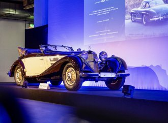 Lancias, Youngtimers stun RM Sotheby's inaugural German auction