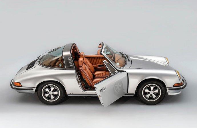 Berluti Porsche offered in Sotheby's online auction