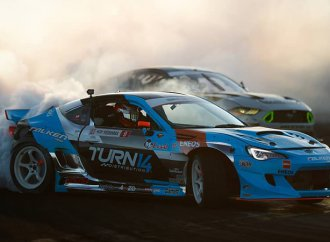 What is Formula Drift? Heck, what is drifting?