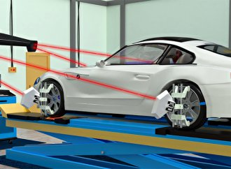 Here's why your car needs an alignment