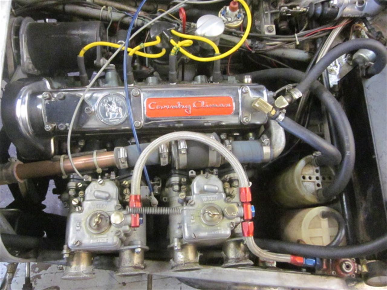 Lotus Super 7, Lotus Super 7: Road car for racing or racing car for the road?, ClassicCars.com Journal