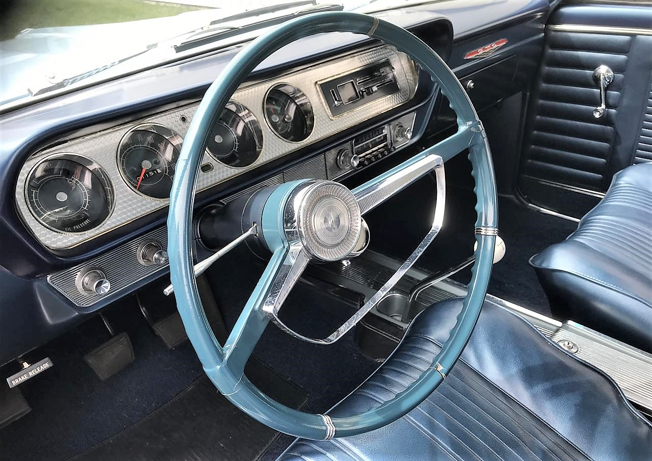 Pontiac, First-year '64 Pontiac GTO in restored, low-miles condition, ClassicCars.com Journal