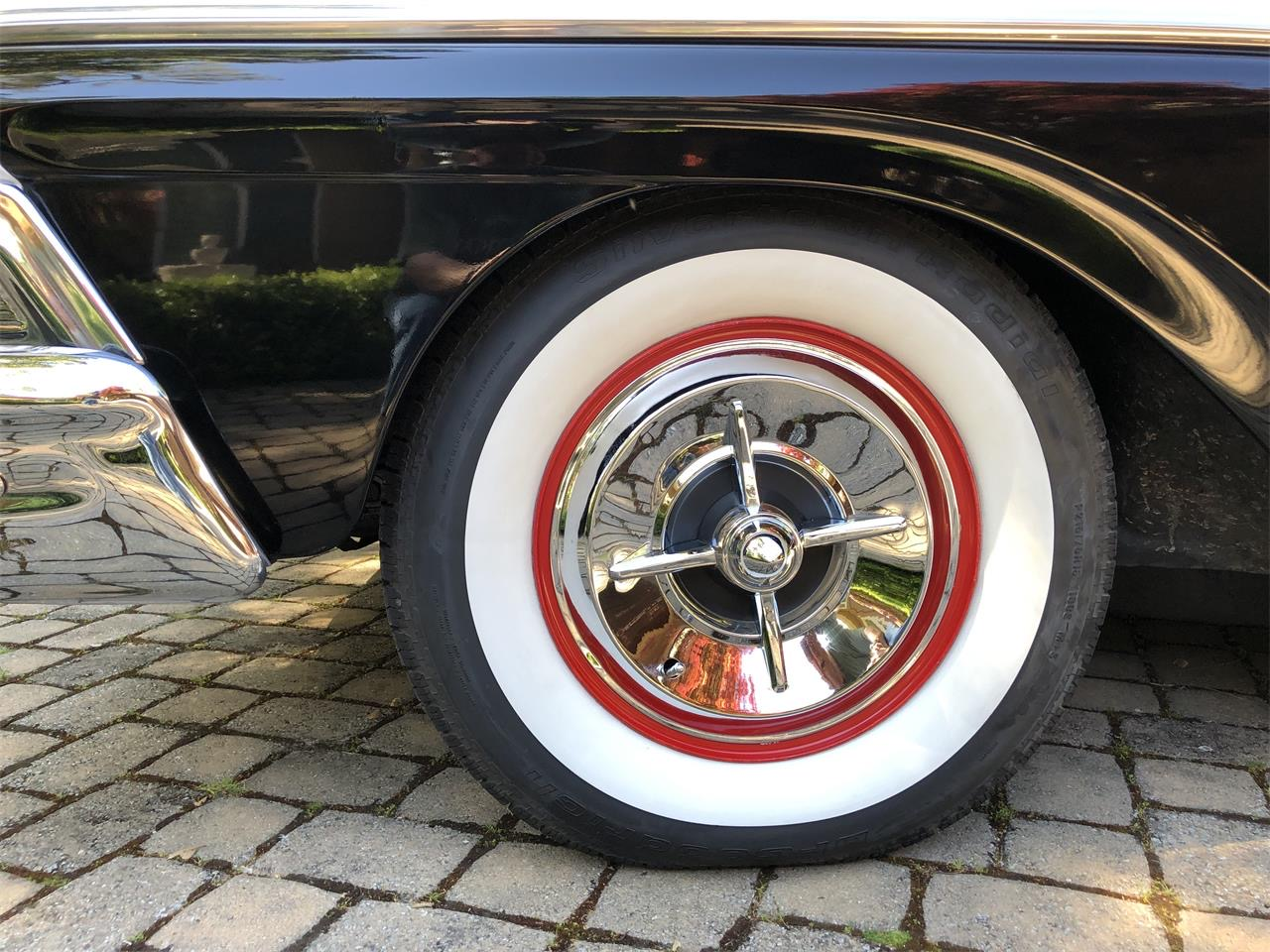 1958 Ford Ranchero, 1958 Ranchero gets performance updates, ClassicCars.com Journal
