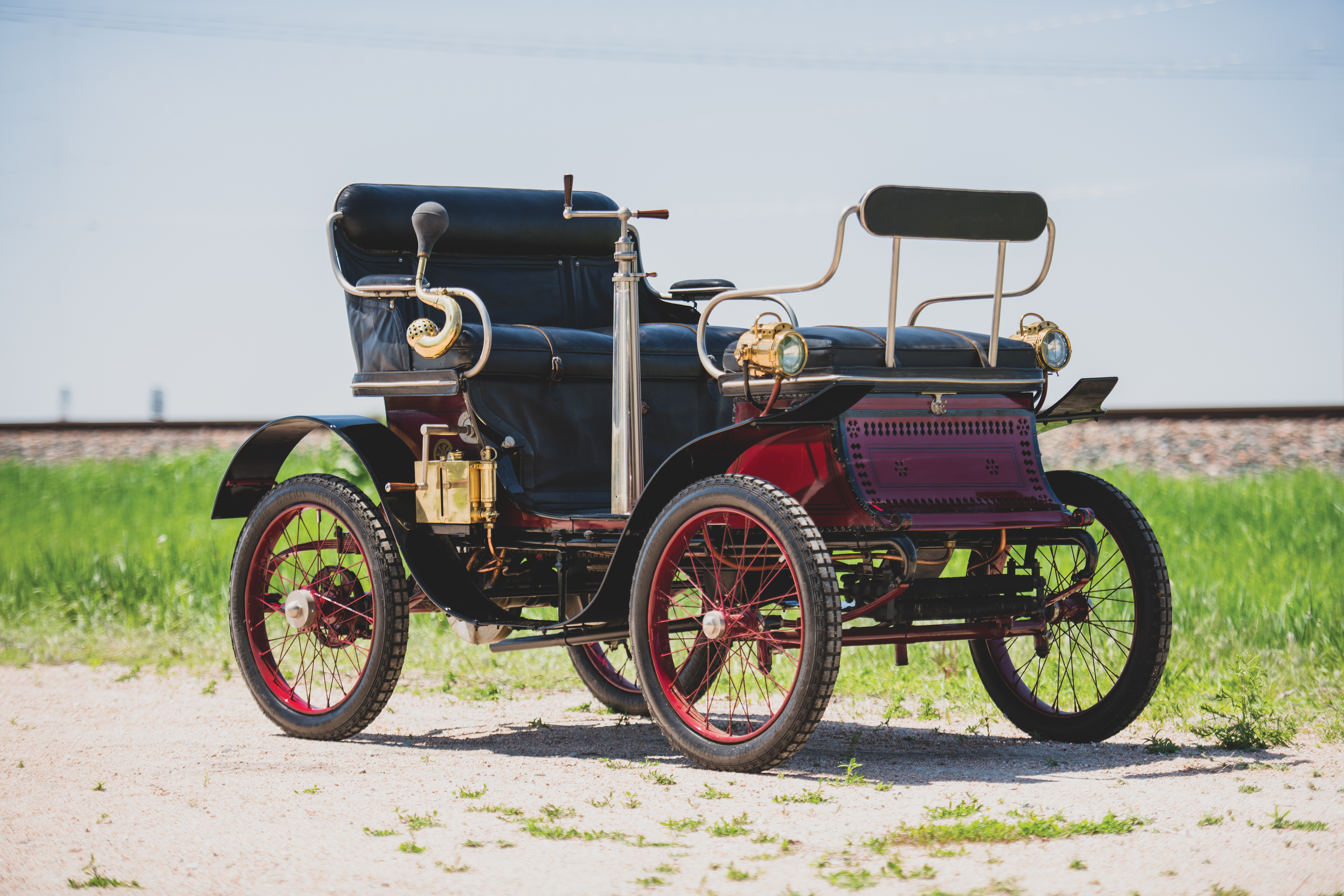 Hershey, More than 100 cars from Merrick collection heading to Hershey auction, ClassicCars.com Journal
