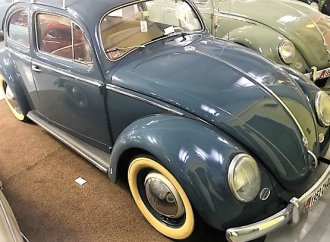 Huge VW collection offered for sale from Puerto Rican fanatic