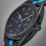 Die neuen Uhrenmodelle in der Mercedes-Benz Collection 2019/2020: Die Mercedes-Benz Designphilosophie am HandgelenkThe new models in the Mercedes-Benz wristwatch Collection 2019/2020: Mercedes-Benz Design philosophy on the wrist