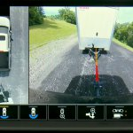Part of the Advanced Trailering System, Hitch Guidance with Hitc