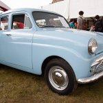 2019 Spring Autojumble Standard Ten Bluebell