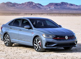 Latest VW Jetta GLI merges performance and practicality