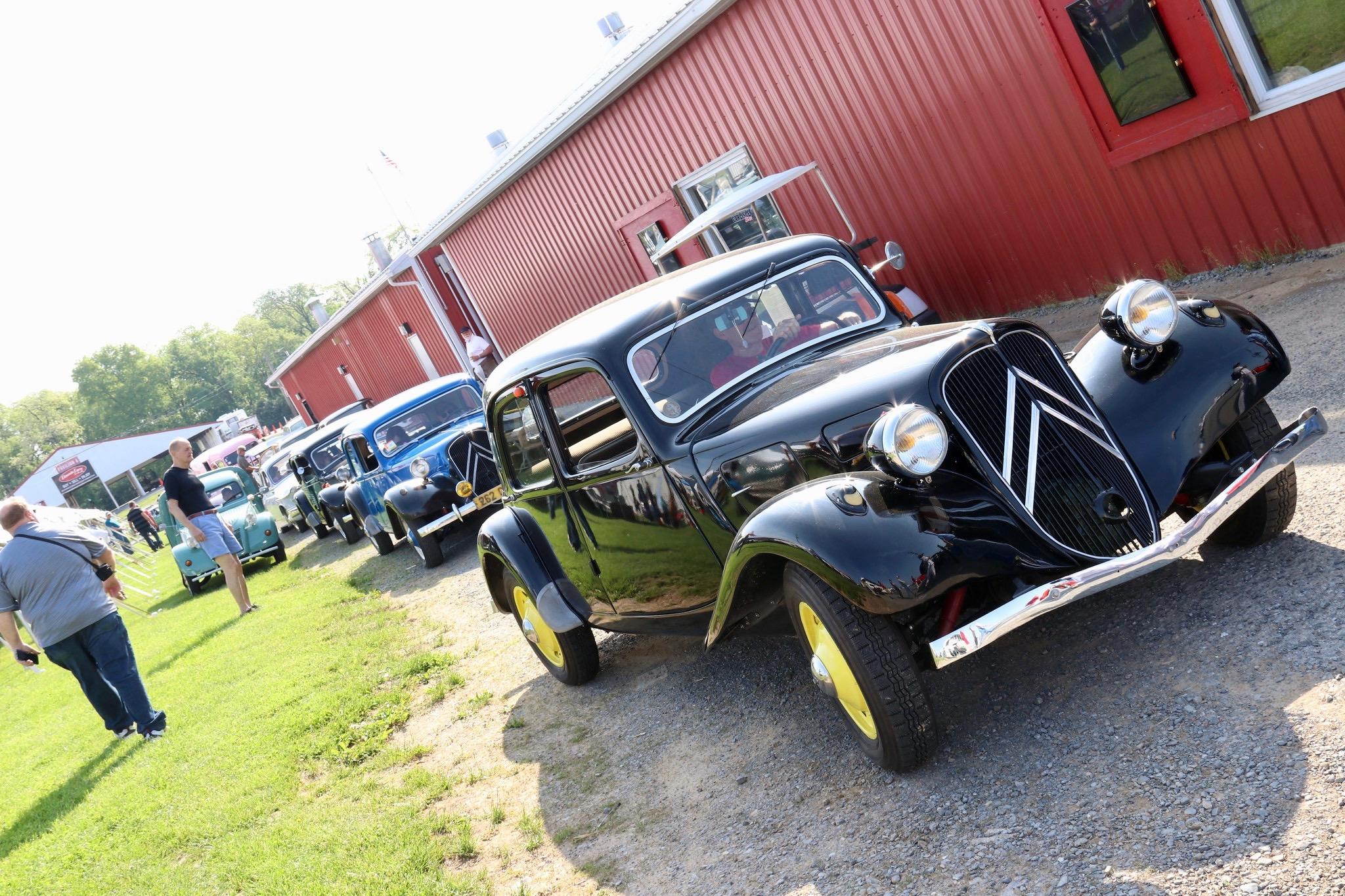 Cars At Carlisle >> French Cars Are Stars At Carlisle Import Performance Nationals