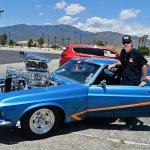 69-Mustang-Fastback-351-Windsor-engine-Brian-Davis-4259-Howard-Koby-photo