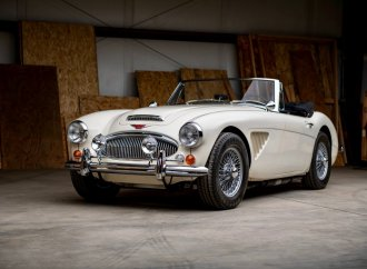 RM and Sotheby's launch new online auction series