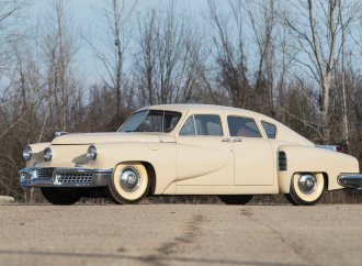 Bonhams reports $10 million plus at Tupelo museum auction
