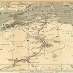 CITROEN_SCARABEE_D'OR_TRAVERSEE_SAHARA_1922