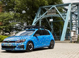 Volkswagen showcases concepts for potential future classics