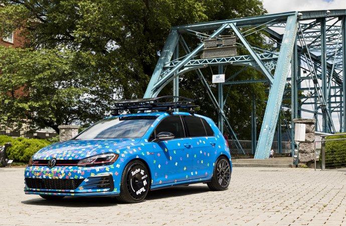 Volkswagen showcases concepts for potential future classics