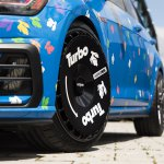 GTI Rabbit – 2019 VW Enthusiast Fleet – c Sam Dobbins 2019 – 6111