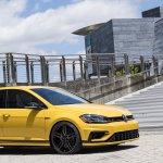 Golf R Spektrum – 2019 VW Enthusiast Fleet – c Sam Dobbins 2019 – 5194