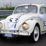 Herbie-Model-117-VW-Type-1-Beetle