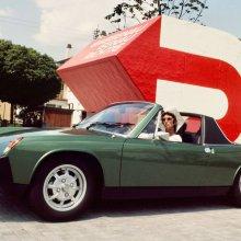 Porsche Museum celebrates 914's 50th anniversary