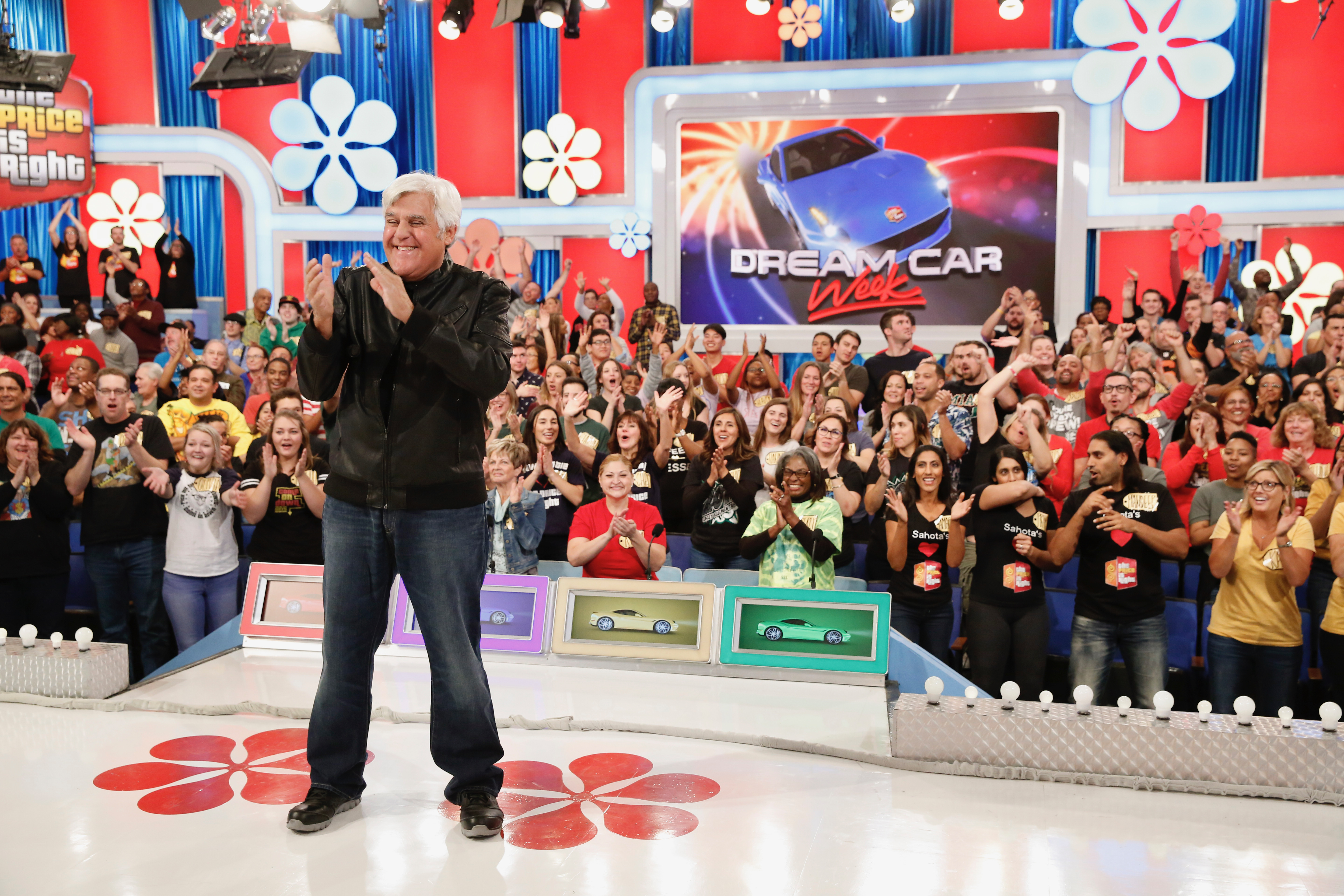 Jay Leno, Jay Leno to visit 'The Price Is Right', ClassicCars.com Journal