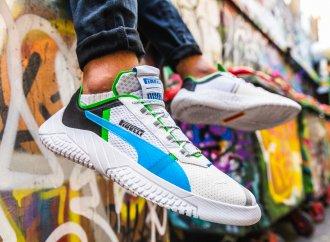 Pirelli, Puma launch motorsports-style shoe