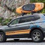 Tiguan Adventure – 2019 VW Enthusiast Fleet – c Sam Dobbins 2019 – 8001