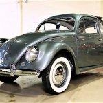VW beetle slug bug