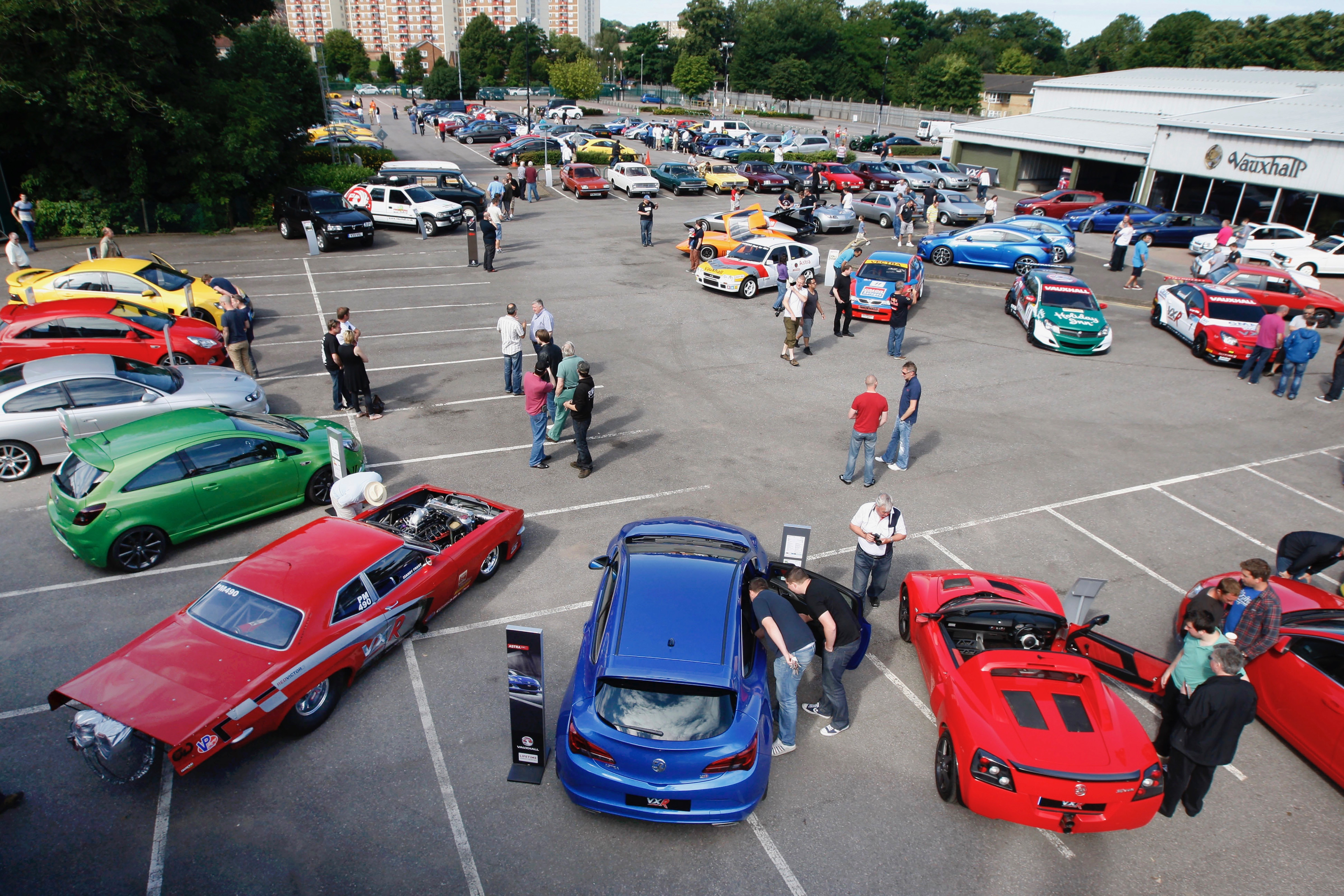 car museum, 'Time Travel' offered at Gilmore museum, ClassicCars.com Journal