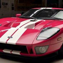 Jay Leno hosts Camilo Pardo to explain Ford GT design