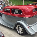 knoxville color 34 ford