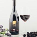 mullin wine flavor profile 2