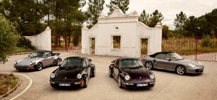RM Sotheby's, RM Sotheby's sets Saragga Collection auction in Portugal, ClassicCars.com Journal
