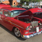 tampa 55 chevy