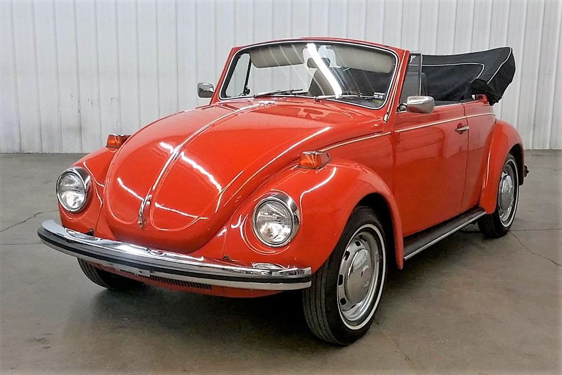 Punch Buggy Car >> Slug Bug Is Still A Hit As Kids Game Outlasts The Vw Beetle