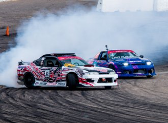 Formula Drift working to provide efficient, affordable feeder system