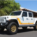 2020-Jeep-Gladiator-goes-to-auction