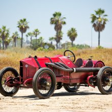 Gooding unveils pre-war classics on Pebble Beach sales docket
