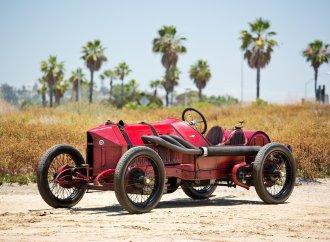 Gooding unveils pre-war classics on Pebble Beach sales docket