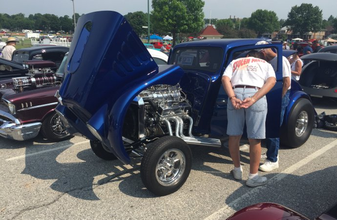 More winners from recent Street Rod events