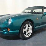 1994 TVR Chimera 4.0