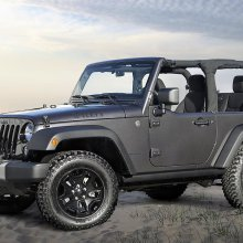 Exploring the best of Jeep Wrangler and CJ special editions