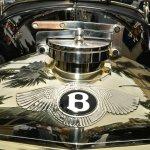 29 Bentley 4 1-2 Litre Tourer-Bruce Meyer #5297-Howard Koby photo