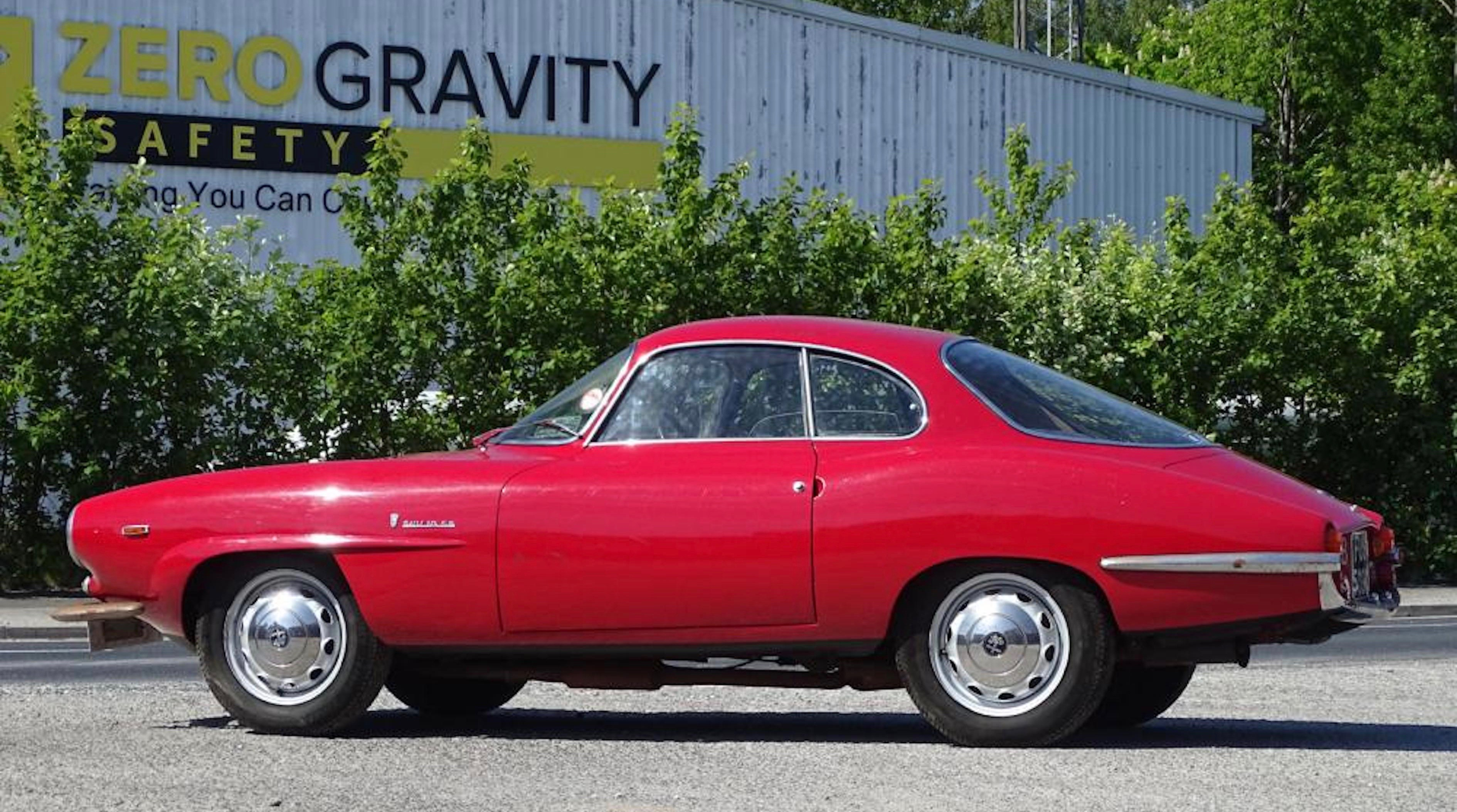 H&H Classics, '65 Alfa, '36 Aston Martin sell well at H&H Classics auction, ClassicCars.com Journal