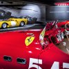 New exhibition marks 90 years of Enzo Ferrari racing history