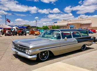 NSRA proclaims winners at Rocky Mountain Nationals
